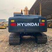 Excavator Backhoe Hyundai HX 210 S Tahun 2019 Jakarta (30200044) di Kota Jakarta Barat