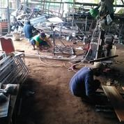 Dibutuhkan Tukang Las Pagar Teralis (30200355) di Kota Samarinda