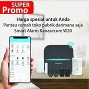 Smart Alarm Kanasecure W 20 (30200923) di Kota Banjarbaru