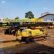 Mesin Bor Pile Tanam Komatsu BA100 -2 Tangerang (30202581) di Kota Jakarta Barat