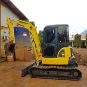 Excavator Backhoe Komatsu PC40 Built Up Tangerang (30202604) di Kota Jakarta Barat