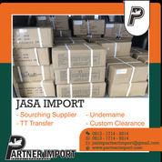 JASA IMPORT DARI CHINA TANPA MINIMUM   PARTNERIMPORT.COM   081317149214 (30203014) di Kota Jakarta Timur