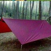 Tenda Canopy Flysheet 2x3 Meter (30204466) di Kota Bandar Lampung