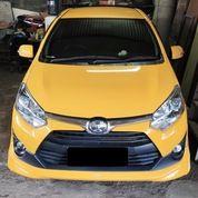 Toyota Agya 2019 (30206357) di Kota Tanjung Pinang