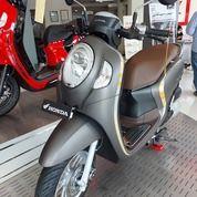Honda Scoopy 110 Cc { Promo Credit } (30206511) di Kota Jakarta Selatan