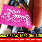 PABRIK 085231361659 Label Baju Jepara (30206853) di Kab. Jepara