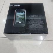 Garmin GPS Montana 650 Bekas (30207604) di Kota Jakarta Selatan