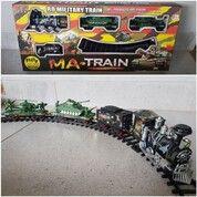 Mainan Anak Kereta Api Gerbong (30210151) di Kota Bandar Lampung