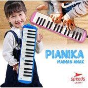 Piano Pianika Traveler Melodica 32 Keys (30210771) di Kota Bandar Lampung