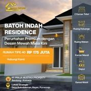 Perumahan Modern Batoh Residence Bayan Purworejo (30211417) di Kab. Purworejo