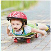 Skateboard Anak Karakter Speeds Size M (30211967) di Kota Bandar Lampung