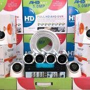 Kamera Cctv Bodi Besi Indor Ic Sony 3 Mega Pixel Full HD Good Quality (30212225) di Kota Bekasi