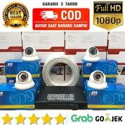 PROMO CCTV Full HD LILIN 2MP Chipset Asli Sony Garansi Servise 3Th (30212232) di Kota Bekasi