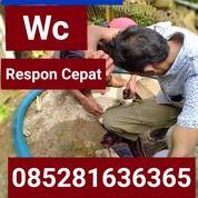 SEDOT WC CITERAS SERANG BANTEN (30212279) di Kota Serang