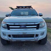 Ford Ranger XLT 2,5 4X4 Tahun 2012 (30212324) di Kab. Garut