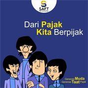 Jasa Lapor SPT Tahunan Pribadi & Badan, PKP, Termurah & Berpengalaman Di Mojokerto (30214017) di Kota Mojokerto