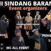 Jasa MC Upacara Adat Sunda 2021 (30214047) di Kab. Bogor