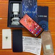 Vivo V20 SE 8/128GB (30218095) di Kota Jakarta Selatan
