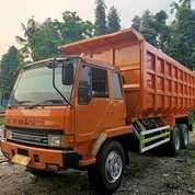 Mitsubihi Fuso 220.PS,Th.2019.FN 527MS,Dump Truk (30218979) di Kab. Bekasi