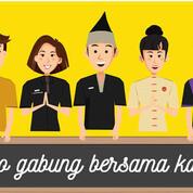 Kasir Bekasi Gaji 3,9/Bln (30220095) di Kota Bekasi