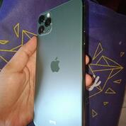 IPhone 11 Pro Max 256GB Garansi Resmi IBox (30220453) di Kota Tasikmalaya