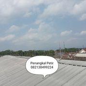Penangkal Petir Splitter (30220743) di Kota Tasikmalaya