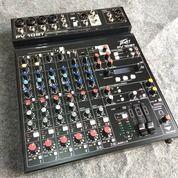Mixer Peavey PV10BT Bluetooth Mixing 10 Ch (30221007) di Kota Lhokseumawe