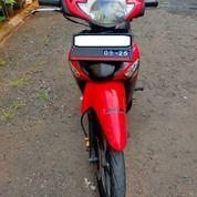 Honda Supra X 125 Tahun 2005 Pajak Hidup (30222888) di Kota Depok