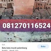 Batu Bata Fress (30222989) di Kota Palembang