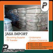 JASA IMPORT BAJU BALL   PARTNERIMPORT.COM   081317149214 (30223224) di Kota Jakarta Timur