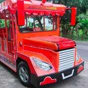 Kereta Mini Single Panther (30226958) di Kota Tanjung Pinang