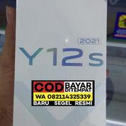 #TERMURAH BARU VIVO Y12S 3/32 (30226978) di Kota Jakarta Timur