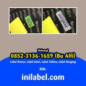 Bu Alfi 085231361659 Cetak Label Baju Jepara (30228394) di Kab. Jepara