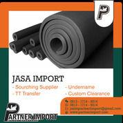 JASA IMPORT RUBBER   PARTNERIMPORT.COM   081317149214 (30229048) di Kota Jakarta Timur
