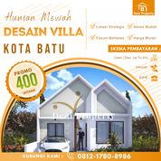 Perumahan Villa Mewah Di Skypark Dekat Alun Alun Kota Batu (30229196) di Kota Batu