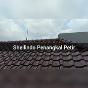 Pasang Penangkal Petir Cipocok Jaya Serang Banten Jasa Murah Meriah (30230438) di Kota Serang