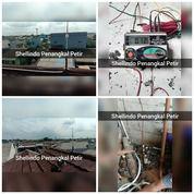 Pasang Penangkal Petir Curug Serang Banten Jasa Instalasi Toko Cabang (30230458) di Kota Serang