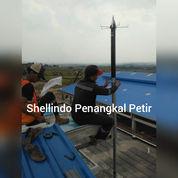 Pasang Penangkal Petir Radius KURN Kasemen Serang Jasa Online Banten (30230490) di Kota Serang