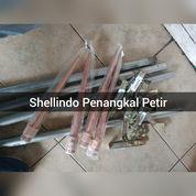 Pasang Penangkal Petir Cikande Serang Banten Jasa Instalasi Grounding (30230700) di Kab. Serang