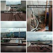 Pasang Penangkal Petir Konvensional Cikeusal Serang Banten Jasa Murah (30230715) di Kab. Serang