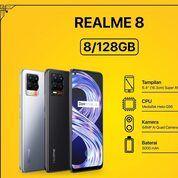 Hp Realme 8 5G Bisa Dicicil Dengan Angsuran Ringan (30234033) di Kota Bekasi