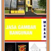 Sleman, Jasa Gambar Bangunan Harga Bersahabat (30234244) di Kab. Bantul