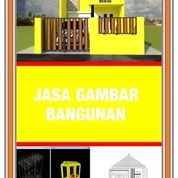 Harga Bersahabat, Gambar Arsitek Bantul (30234267) di Kab. Bantul