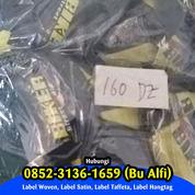 TERPERCAYA 085231361659 Cetak Label Baju Brebes (30234853) di Kab. Brebes