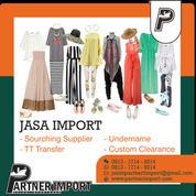 Jasa Import Baju, Kemeja, Aksesoris, Lingerie   PARTNERIMPORT.COM   081317149214 (30235569) di Kota Jakarta Timur