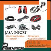 JASA IMPORT AKSESORIS SEPEDA   PARTNERIMPORT.COM   081317149214 (30235727) di Kota Jakarta Timur