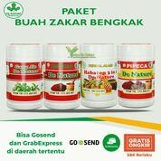 Obat Kantong Buah Zakar Bengkak Sebelah Sembuh Tanpa Operasi Dengan Herbal De Nature (30237766) di Kab. Polewali Mandar