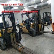 JAYA FORKLIFT SEWA RENTAL SLIPI, 085283936565 JAKARTA BARAT (30238969) di Kota Jakarta Barat