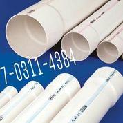 "Distributor Pipa PVC Standart AW Ukuran 3/4"" (30239006) di Kab. Kutai Timur"
