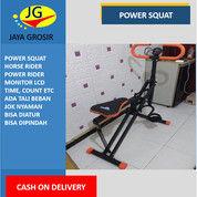 Power Squat Power Rider Horse Rider (30239654) di Kab. Tuban